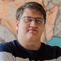 Алексей Штырняев
